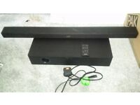 Polarod sound bar