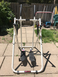 Exercise Fitness Walker /Weight/Massager /Walker and more