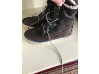 Timberland Boots - Good Condition