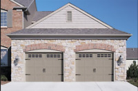 GREAT PRICE ON GARAGE DOORS