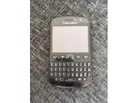 Blackberry 9720 Black Unlocked