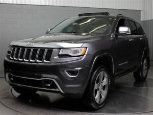 2015 Jeep Grand Cherokee EN ATTENTE D'APPROBATION