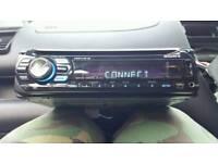 Sony CDX-GT50UI Car Stereo