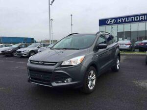 2014 Ford Escape SE AWD 2.0L ECOBOOST **GPS+CAMERA DE RECUL**