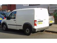 FORD TRANSIT CONNECT 1,8 TDDI TURBO DIESEL 11 MONTHS MOT START AND DRIVES GOODREADY FOR WORK MAY P/X