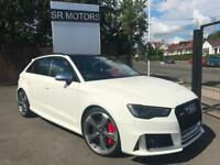 "2014 Audi S3 2.0 TFSI ( 300ps ) quattro Sportback S Tronic ""AWESOME SPEC"""