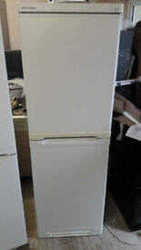 **BEKO**FRIDGE FREEZER**FROST FREE**ONLY £90**MORE AVAILABLE**COLLECTION\DELIVERY**NO OFFERS**