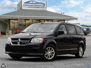 2014 Dodge Grand Caravan SE/SXT Loaded in premium condition c...