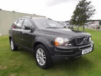 Volvo XC90 2.4D D5 AWD ( 200ps ) Geartronic 2011MY SE