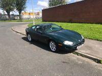 1998 Jaguar XK8 Coupe 4.0L