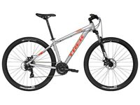 Wanted adult size men's mountain bike