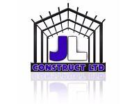 Structural Steel Erectors & Architectural Metal workers