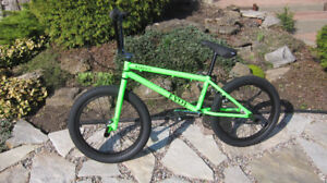 NEW BMX