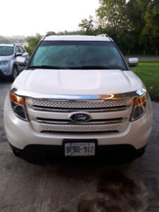 2011 Ford Explorer Limited *Safety & E-Test* New Price!!