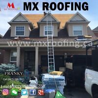 Beat all prices- roof Replacement -free estimate