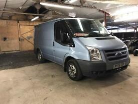 Ford transit lx 85ps