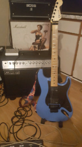 Looking for Charvel guitars