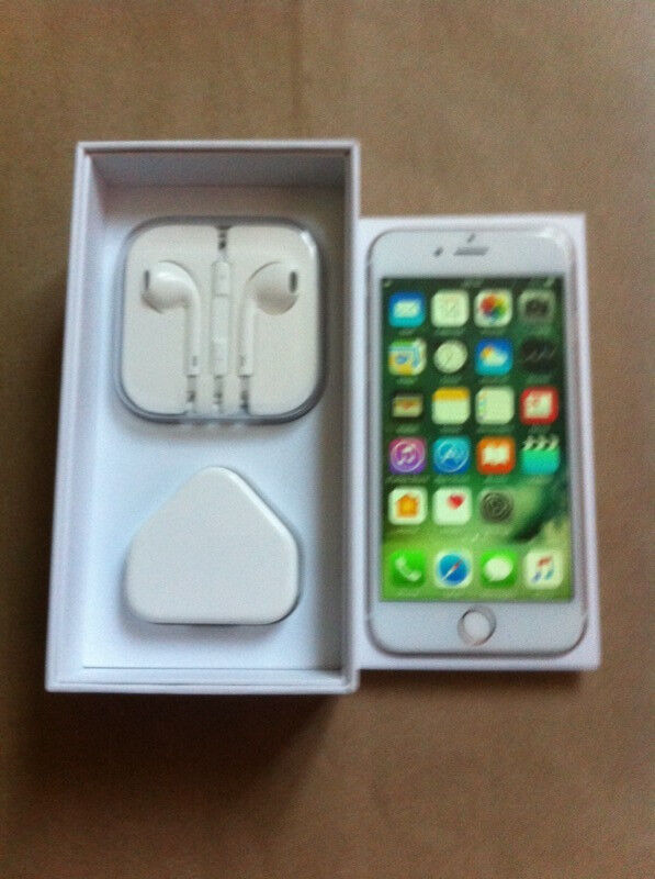 Iphone 6s 64gb mint conditionin Renfrew, RenfrewshireGumtree - Iphone 6s 64gb on Vodafone network, unlock requested. No marks , scratches or any dents and everything working 100% can deliver locally