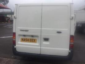 ford transit swb 2004 reg 12 months mot only £2195 no vat