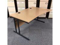 office wave desks x20