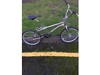 3 BMX BIKES MY SWOP WAT YOU GOT SEND Picture to me
