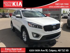 2017 Kia Sorento LX BLUE TOOTH AWD HEATED SEATS