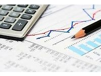 Part-time accountant required for book-keeping, book keeper, accounts, management,