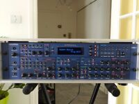 Novation Supernova 2 in excelent condition and perfect working