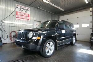 2011 Jeep Patriot North AUTOMATIQUE AWD GARANTIE UN AN INCLUS SE