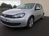 VW GOLF 1.4 TSI AUTOMATIC