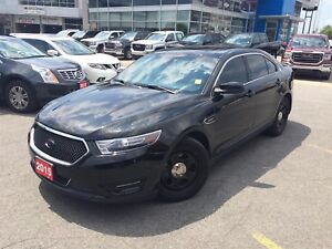 2015 Ford Taurus SHO, AWD, TWIN TURBO *BEST PRICE IN 1000KM!!!