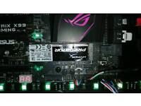 Hyper X predator pcie 240gb ssd