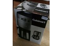 Cuisinart DGB650BCU High Quality Coffee Machine
