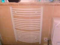 4 dimplex heaters and towel rail for sale