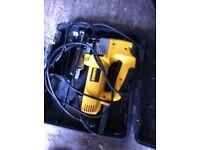 230V 701W DeWalt Jigsaw