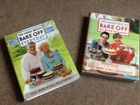 Bake off collection