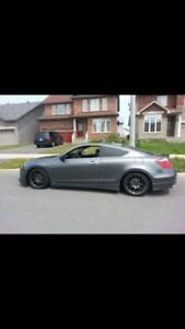 2008 Honda Accord EX-L Coupe CERTIFIED!!! 7500 TAKES IT TODAY