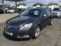Vauxhall/Opel Insignia 2.0CDTi 16v ( 160ps ) ( Nav ) 2012MY Exclusive