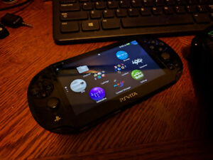 Modding Services: Playstation Vita & More (We also sell Vitas)