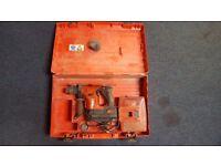 Hilti SDS Hammer Drill 36v