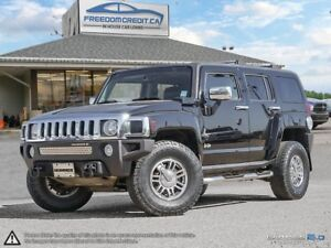2006 Hummer H3 SUV LOADED LEATHER SUN ROOF