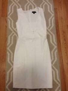 SELLING  • Le Chateau Bachelorette/Rehearsal White Dress
