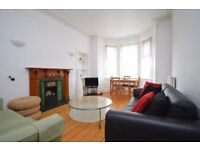 Charming 1 bedroom fully furnished flat in Morningside available September – NO FEES