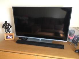 """48L5453DB - 48"""" SMART 3D LED TV Toshiba"""