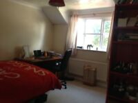 Double room in Worthing