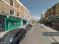 3 bedroom flat in Broadway Market, London, E8 (3 bed)