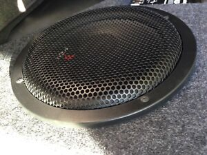12 Inch Sub Grill - High Excursion Speaker Grill