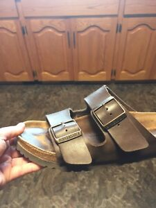 Birkenstock sandals women's 37