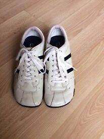 """Diesel Ladies Trainer Shoes - """"Evelyn"""""""
