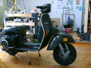 Piaggio VESPA PX 150 Electric Start